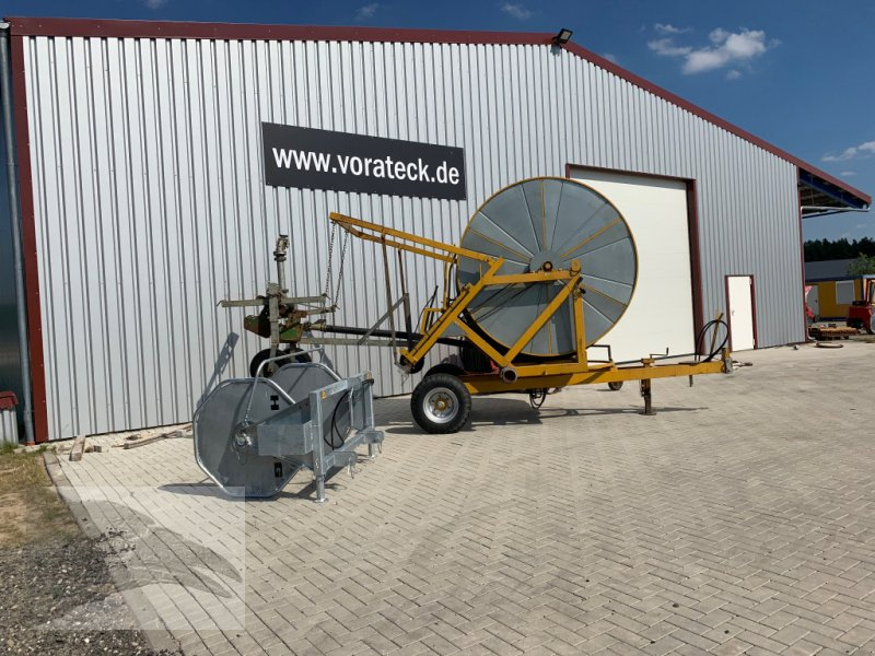 Beregnungsanlage des Typs Ferbo GD 300/100, Gebrauchtmaschine in Hermannsburg (Bild 1)