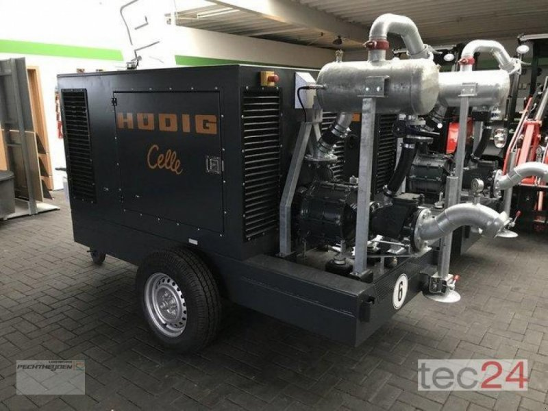 Beregnungsanlage typu Hüdig HC 910/503/86, Neumaschine v Rees (Obrázok 1)