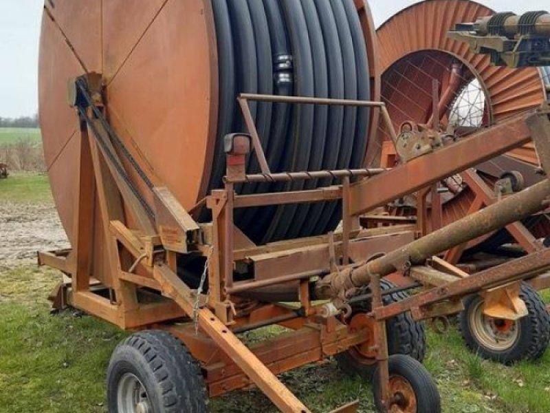 Beregnungsanlage типа Hüdig IROMAT II TD, Gebrauchtmaschine в Walsrode (Фотография 1)