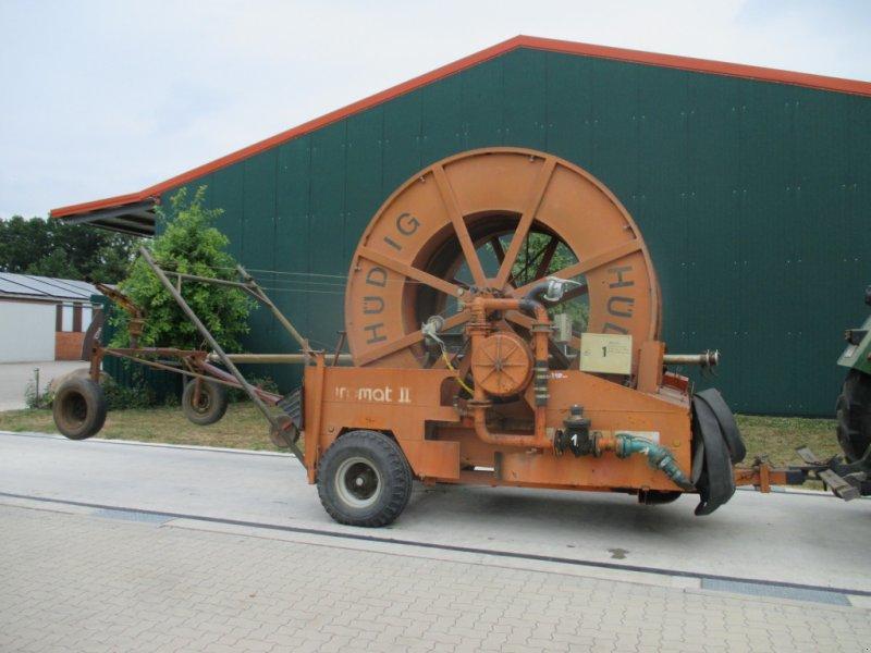 Beregnungsanlage des Typs Hüdig Iromat II, Gebrauchtmaschine in Klötze (Bild 1)