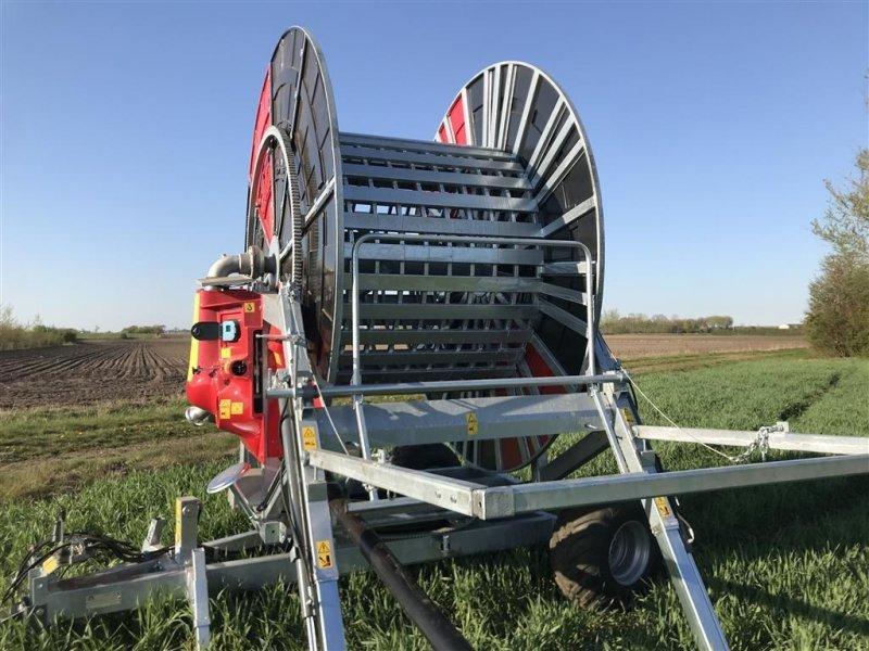 Beregnungsanlage типа Marani 450m x 110mm fuld hydr & computer, Gebrauchtmaschine в Tønder (Фотография 1)