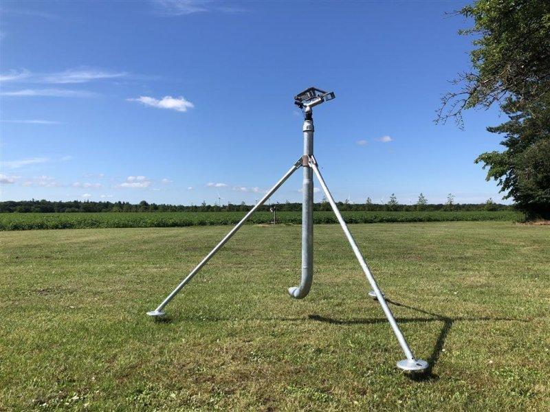 Beregnungsanlage типа Marani 60m x 52mm sprinkler, Gebrauchtmaschine в Tønder (Фотография 1)