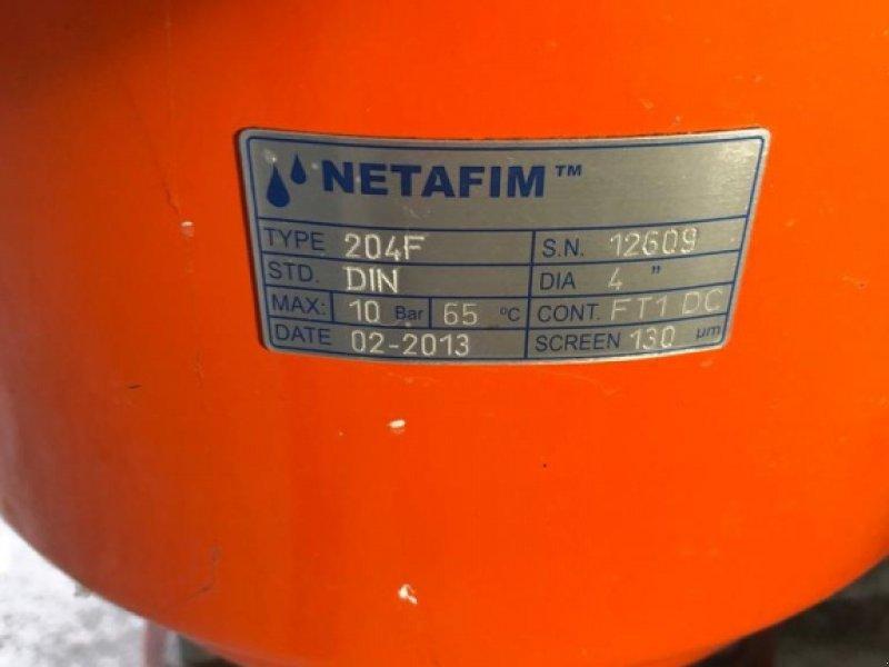 Beregnungsanlage typu Netafim Tröpfchenbewässerung Kartoffelanbau, Gebrauchtmaschine v Warrenzin (Obrázok 1)