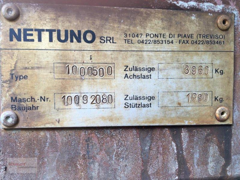 Beregnungsanlage des Typs Nettuno 100/500, Gebrauchtmaschine in Obernholz  OT Steimk (Bild 5)