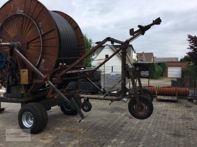 Beregnungsanlage des Typs Nettuno 100/500, Gebrauchtmaschine in Obernholz  OT Steimk (Bild 3)