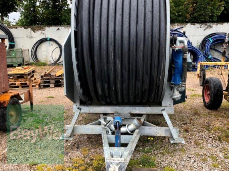 Beregnungsanlage des Typs Nettuno 90/300, Gebrauchtmaschine in Pfatter (Bild 3)