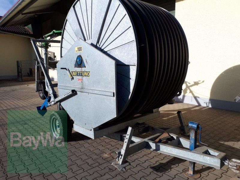 Beregnungsanlage des Typs Nettuno 90/300, Gebrauchtmaschine in Pfatter (Bild 7)
