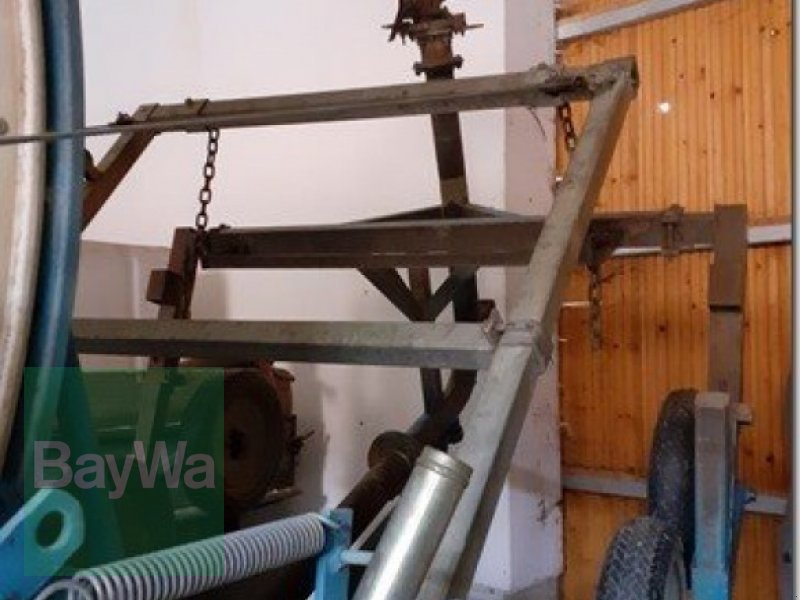 Beregnungsanlage des Typs Ocmis R2, Gebrauchtmaschine in Pfatter (Bild 2)