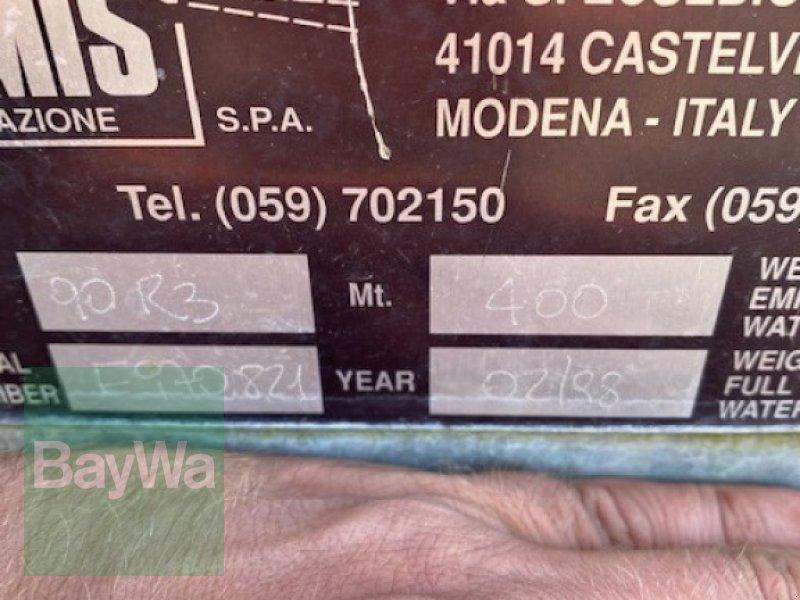 Beregnungsanlage des Typs Ocmis R3, Gebrauchtmaschine in Pfatter (Bild 5)
