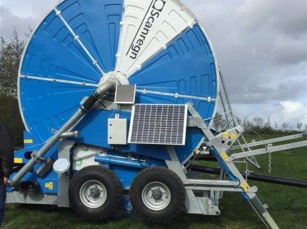 Ocmis VIR8/1A 650m x 125mm esőztetőberendezés