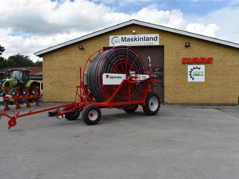Beregnungsanlage типа Omme KSE 100 X 500 520, Gebrauchtmaschine в Grindsted (Фотография 1)