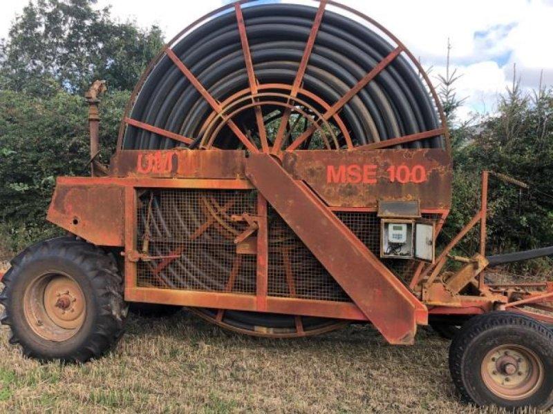 Beregnungsanlage типа Omme MSE 100MM 650M, Gebrauchtmaschine в Videbæk (Фотография 1)