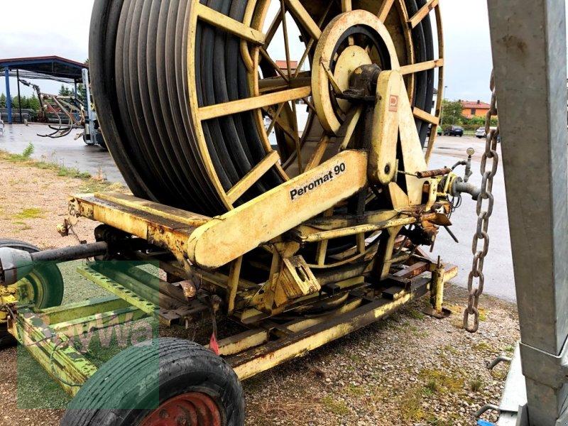 Beregnungsanlage des Typs Perrot Peromat 90, Gebrauchtmaschine in Pfatter (Bild 3)