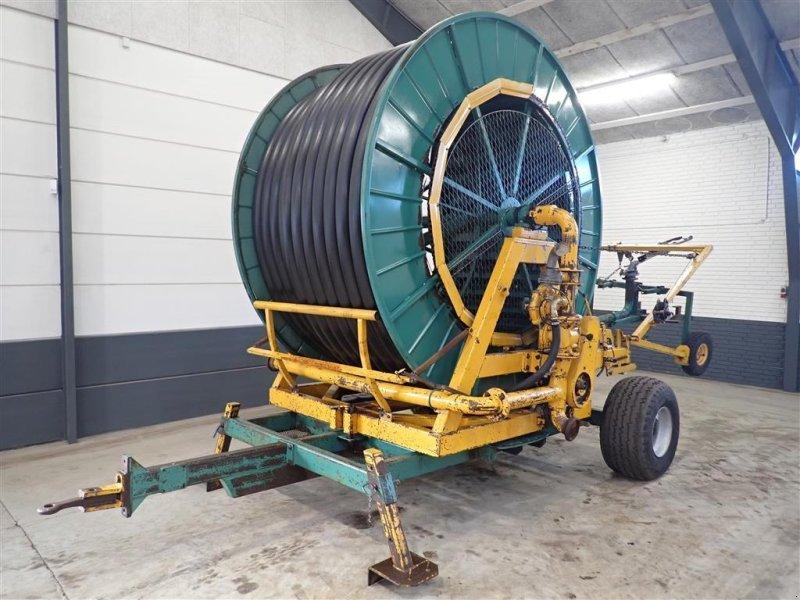 Beregnungsanlage типа Sonstige 90/110TT Med turbine, ca. 360m.-110mm. slange, Gebrauchtmaschine в Haderup (Фотография 1)