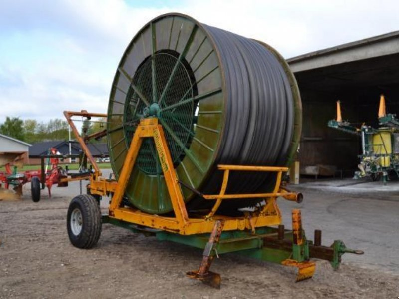 Beregnungsanlage типа Sonstige BORDING 110/350 INDT, Gebrauchtmaschine в Toftlund (Фотография 1)