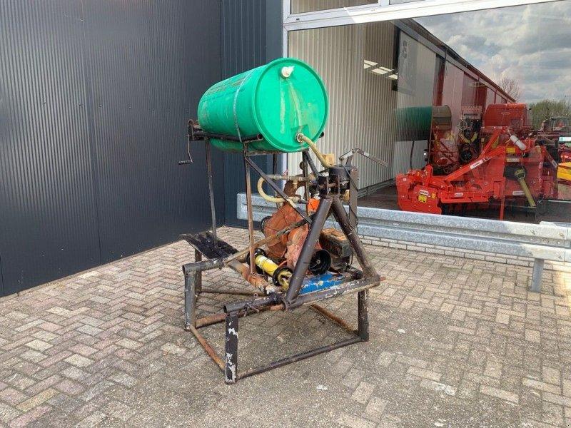 Beregnungsanlage типа Sonstige Caprari CMS 65 A, Gebrauchtmaschine в MARIENHEEM (Фотография 1)