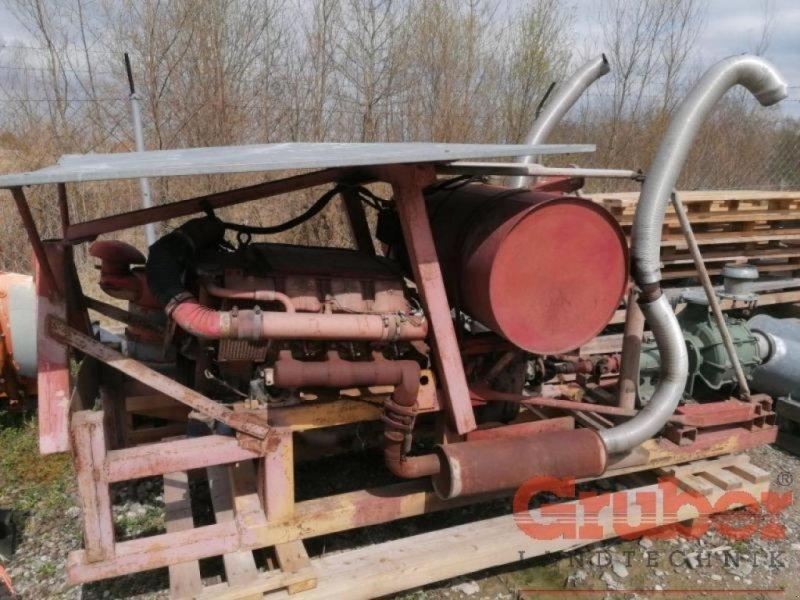 Beregnungsanlage des Typs Sonstige Caprari MEC 80-3A, Gebrauchtmaschine in Ampfing (Bild 1)