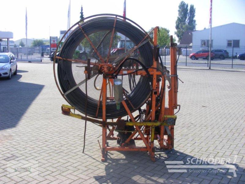 Beregnungsanlage des Typs Sonstige Drainagespülgerät, Gebrauchtmaschine in Norden (Bild 4)