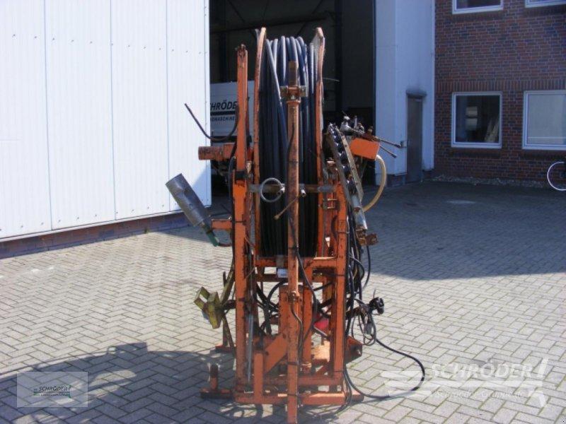 Beregnungsanlage des Typs Sonstige Drainagespülgerät, Gebrauchtmaschine in Norden (Bild 2)
