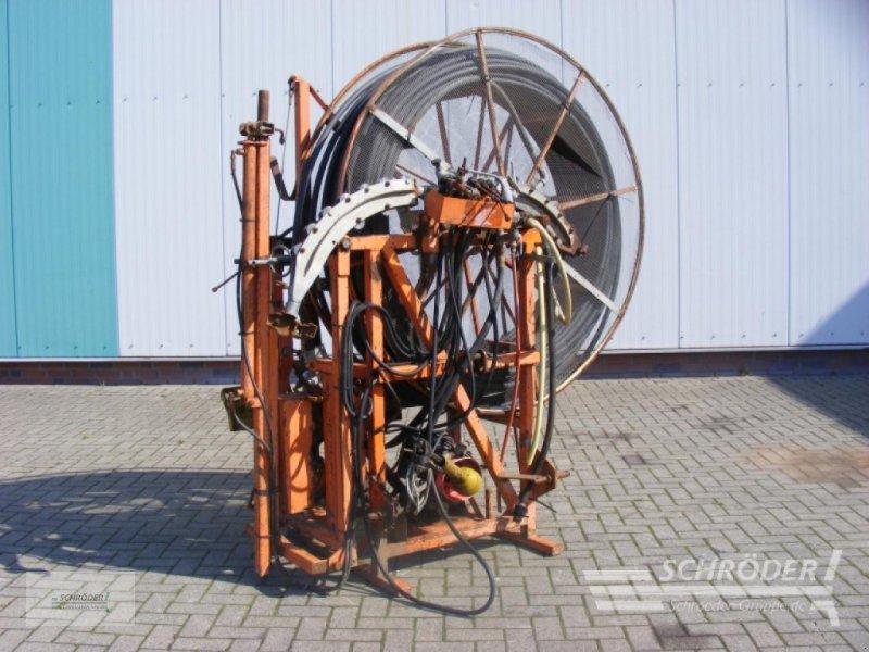 Beregnungsanlage des Typs Sonstige Drainagespülgerät, Gebrauchtmaschine in Norden (Bild 1)