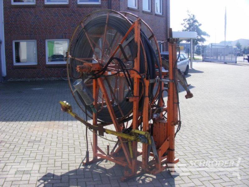 Beregnungsanlage des Typs Sonstige Drainagespülgerät, Gebrauchtmaschine in Norden (Bild 3)