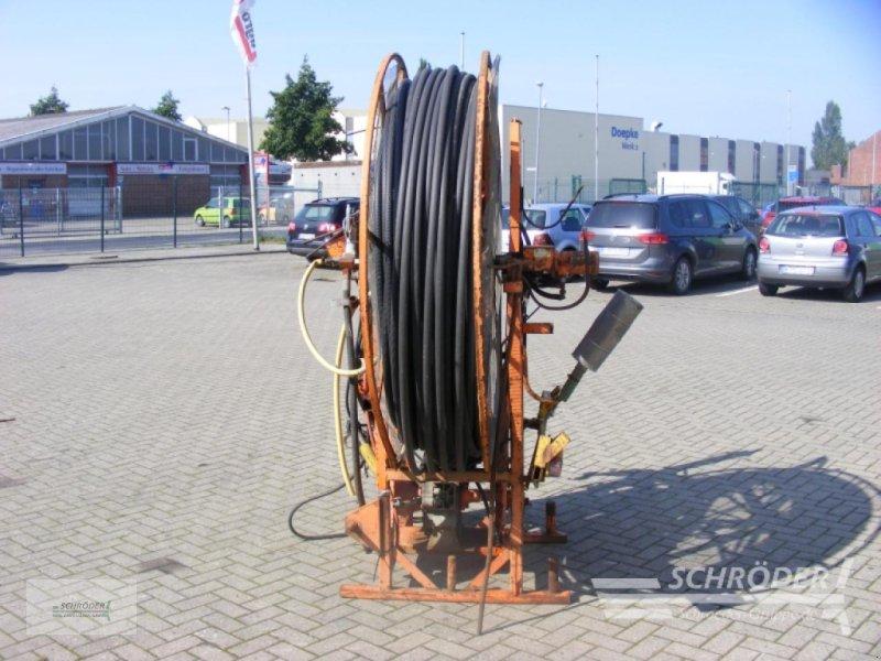 Beregnungsanlage des Typs Sonstige Drainagespülgerät, Gebrauchtmaschine in Norden (Bild 5)
