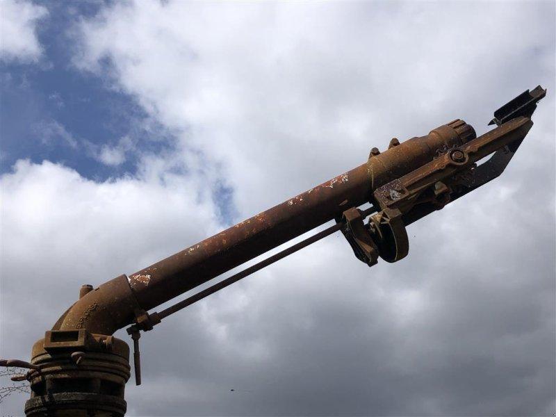 Beregnungsanlage типа Sonstige Explorer kanon, Gebrauchtmaschine в Tønder (Фотография 1)