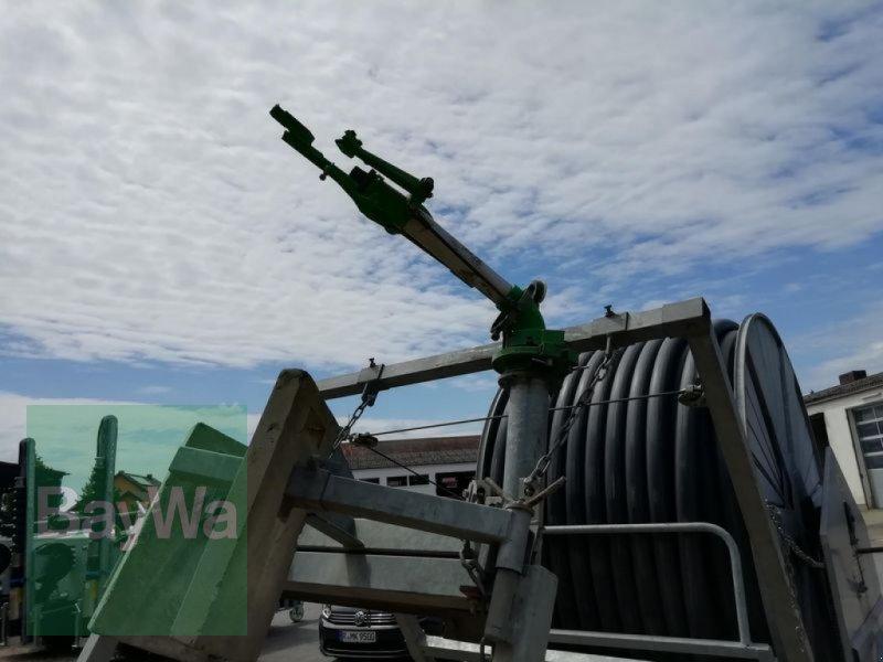 Beregnungsanlage des Typs Sonstige NETTUNO REGENMASCHINE 90-300, Gebrauchtmaschine in Pfatter (Bild 2)