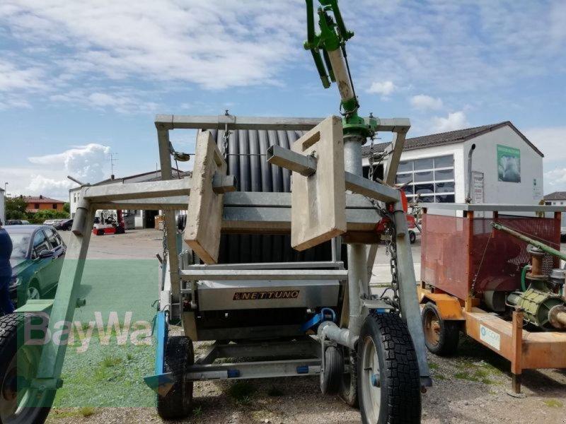 Beregnungsanlage des Typs Sonstige NETTUNO REGENMASCHINE 90-300, Gebrauchtmaschine in Pfatter (Bild 3)