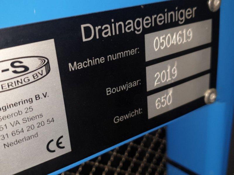 Beregnungsanlage des Typs Sonstige S&S Professional, Gebrauchtmaschine in Middelharnis (Bild 2)