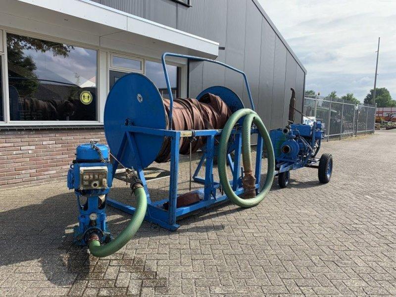 Beregnungsanlage типа Sonstige Schrijver Lombardini Caprari pomp set, Gebrauchtmaschine в Vriezenveen (Фотография 1)
