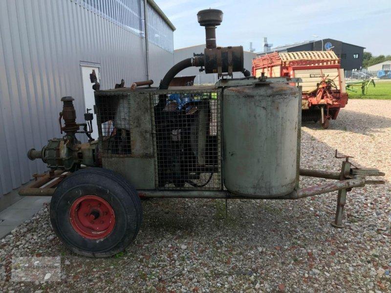 Beregnungsanlage типа Sonstige Sonstiges Perkins Motor, Gebrauchtmaschine в Twist - Rühlerfeld (Фотография 1)