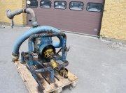 Beregnungspumpe typu Bauer dvi, Gebrauchtmaschine v Grindsted