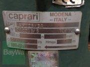 Caprari HVU25/3A+15 Beregnungspumpe