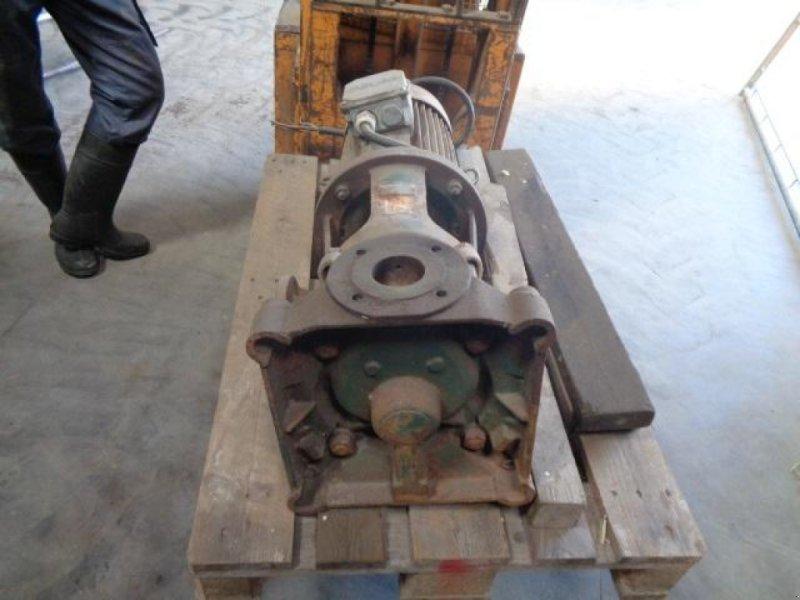 Beregnungspumpe tip Caprari MVU50/2A, Gebrauchtmaschine in Gram (Poză 2)