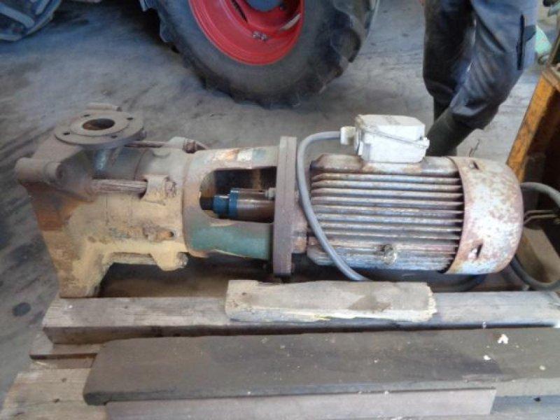 Beregnungspumpe tip Caprari MVU50/2A, Gebrauchtmaschine in Gram (Poză 1)
