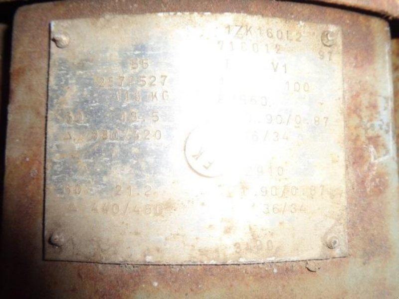 Beregnungspumpe tip Caprari MVU50/2A, Gebrauchtmaschine in Gram (Poză 4)