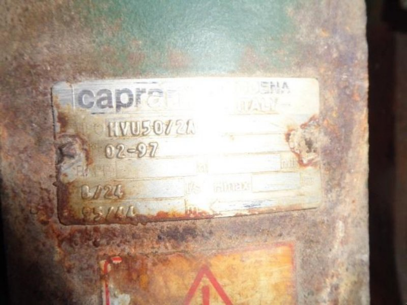 Beregnungspumpe tip Caprari MVU50/2A, Gebrauchtmaschine in Gram (Poză 5)