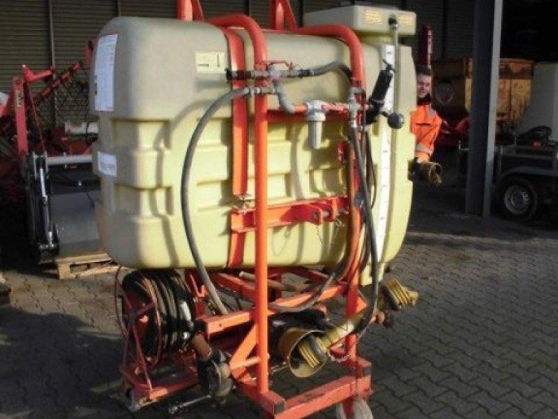 Beregnungspumpe a típus Douven 600 liter spuit, Gebrauchtmaschine ekkor: Roermond (Kép 1)