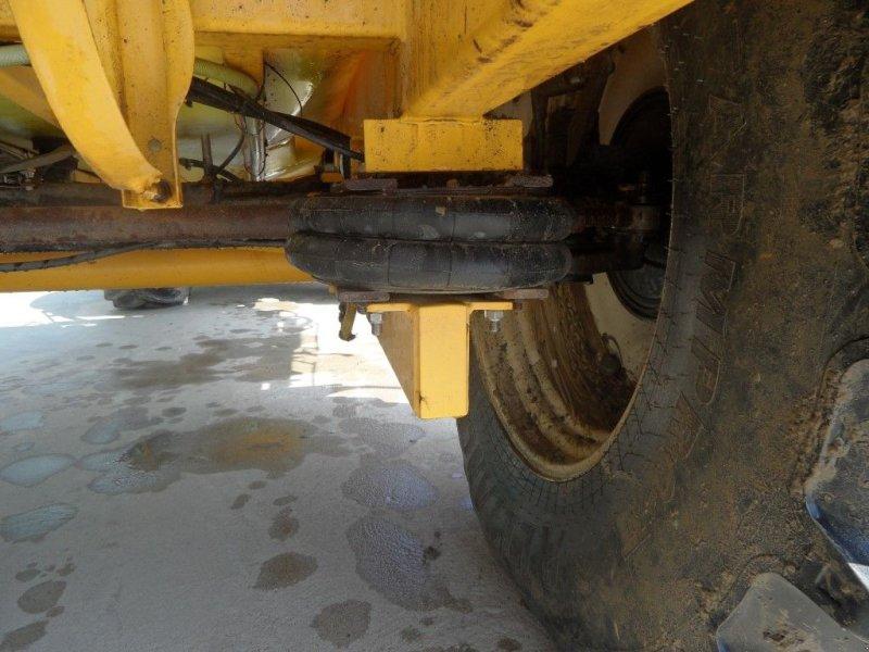 Beregnungspumpe des Typs Dubex Mentor 46 m 13 secties, Gebrauchtmaschine in Middelharnis (Bild 5)