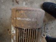 Beregnungspumpe typu GRUNDFOS 15 hk, Gebrauchtmaschine w Egtved