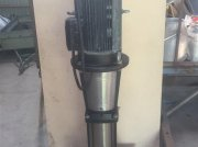 Beregnungspumpe typu GRUNDFOS CR10-16 A-FJ-A-V-HQQV 5,5KW, Gebrauchtmaschine w Egtved