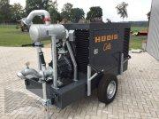 Hüdig Dieselaggregat HC 910/503/84 Vorführmaschine Beregnungspumpe