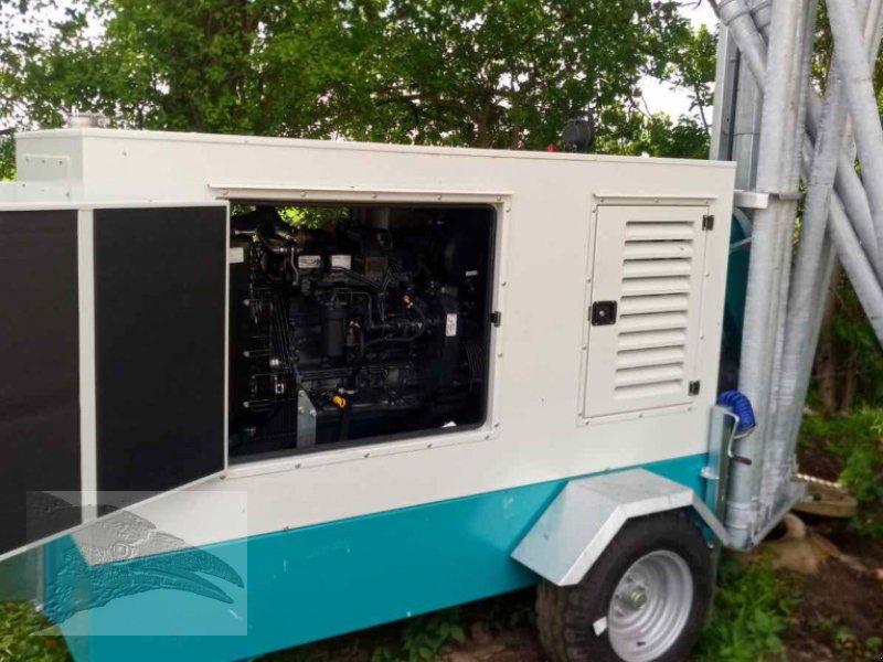 Beregnungspumpe tip Hüdig Iristep 60 Beregnungspumpaggregat mit Generator und U Pumpe, Neumaschine in Hermannsburg (Poză 1)