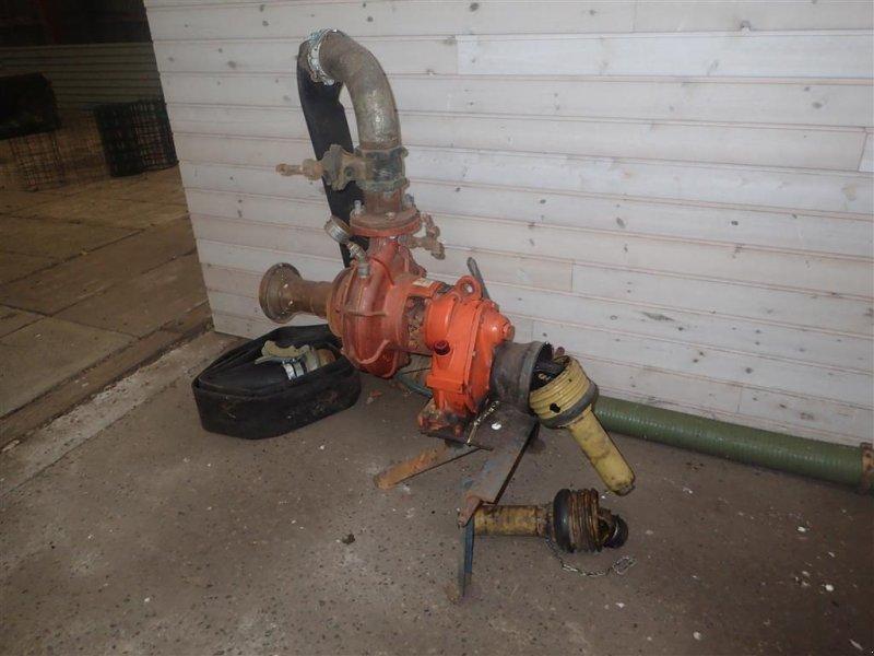 Beregnungspumpe типа Landini Traktorpumpe, Gebrauchtmaschine в Egtved (Фотография 1)