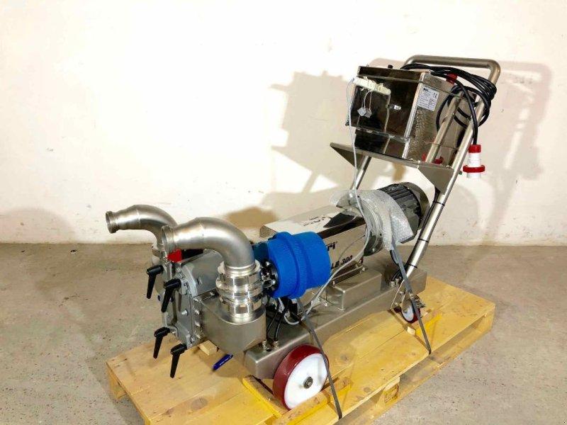 Beregnungspumpe tip Möri - Pompe à lobes - 60 à 300 HL/h, Gebrauchtmaschine in ORANGE (Poză 1)
