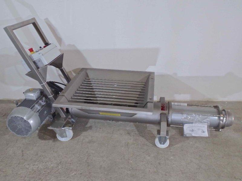 Beregnungspumpe tip Möri - Pompe à vendange - 16 à 18 T/h, Gebrauchtmaschine in ORANGE (Poză 1)