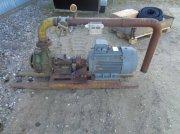 Beregnungspumpe typu Rovatti 30 HK, Gebrauchtmaschine w Gram