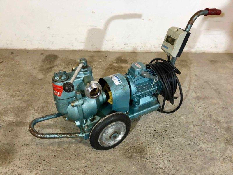 Beregnungspumpe tip Sonstige - Pompe autoaspirante - 140 HL/h, Gebrauchtmaschine in ORANGE (Poză 1)