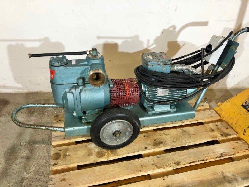 Beregnungspumpe tip Sonstige - Pompe autoaspirante - 280 HL/h, Gebrauchtmaschine in ORANGE (Poză 1)